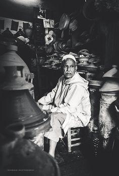 Please buy a Tagine |  Marrakech  |  Morocco  |  2013