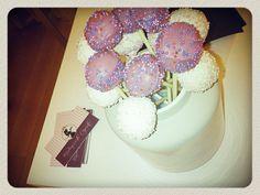 Pop cakes Mademoiselle Cupcake, Cakes, Pop, Desserts, Gentleness, Food Porn, Tailgate Desserts, Popular, Deserts