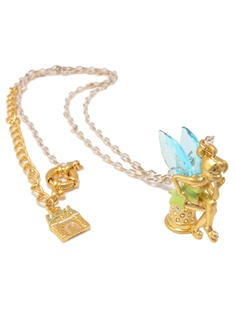 Show details for Tinker Bell Necklace