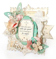 Sizzix.co.uk - Blogs - Karola Witczak