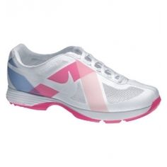 Nike Ladies Golf Shoes golf-like-a-girl matches my bag