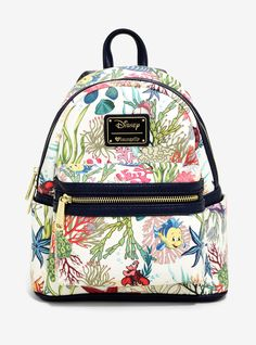 5c1970fe19e Adorable Loungefly Mini Disney Backpacks From BoxLunch Gifts