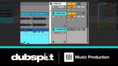 Dubspot Instructor Adam Partridge explores pitch modulation using the lead synth line from the Diplo, Afrojack, and Free School produced single for Chris Bro...