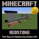 Free Kindle Book -  [Humor & Entertainment][Free] Minecraft: Redstone – The Key to Mastering Minecraft!