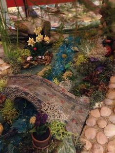 My secret garden mon jardin secret on pinterest secret gardens broken pot garden and - Le jardin secret streaming ...