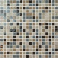SEPIA BLEND Glass/Matrix 4 Collection by Eleganza #Tiles   GEW #Hardwood #Flooring Inc. 愛家地板