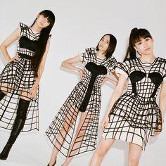 Girl Group, Tokyo, Entertainment, Dresses, Fashion, Vestidos, Moda, Fashion Styles, Tokyo Japan