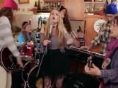 Awesome Family is Better Than Any Rock Band - Check Out Their Performance