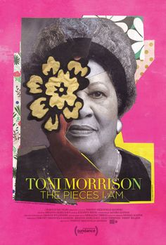 TONI MORRISON: THE PIECES I AM This artful and intimate meditation on the legendary story- teller examines her life, her works and the powerful themes she has confronted throughout her literary. Pikachu, Pokemon, Angela Davis, Bette Davis, Tolkien, Detective, Bluest Eye, Magnolia Pictures, African American Literature
