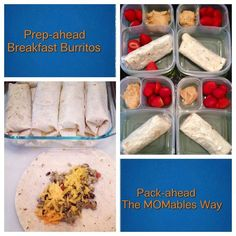 EasyLunchboxes are not just for lunch! Thanks www.Momables.com :)