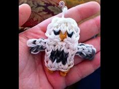 rainbow loom charms easy to make animals