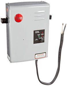 Mini Point Of Use Electric Water Heaters Give You Hot Water Now