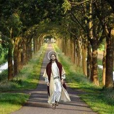 15 Minuti meravigliosi con Gesù...