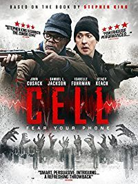 Cell - 3.2 out of 5 stars