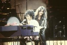 Ten Reasons Why The 1984 Prince ''Purple Rain' Tour Is Unforgettable: Apollonia 6 was the opening act