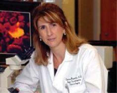 La Dottoressa Cristiana Rossellini, una ricercatrice Italiana negli Stati Uniti e direttrice del Cell Transplant and Transplant Research presso il dipartimento di medicina dell'università del Texas . La dott.ssa Rastellini ha capeggiato la ricerca sul trapianto di Isole Pancreatiche (una misura salvavita per i pazienti col diabete), ed è al momento uno dei pochi chirurghi al mondo che eseguono questo tipo di operazione.