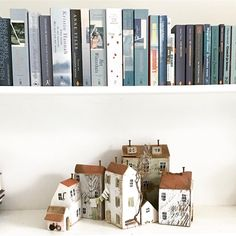 Wooden Cottage, Wooden Houses, Branch Art, Driftwood Sculpture, Driftwood Crafts, Timber House, Diy Wood Projects, Little Houses, House In The Woods