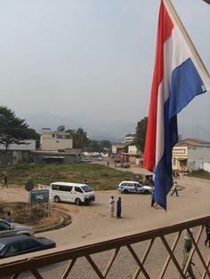The airport in Bujumbura