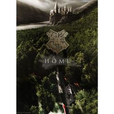 Hogwarts | The Boy Who Lived | Pinterest ❤ liked on Polyvore featuring harry potter