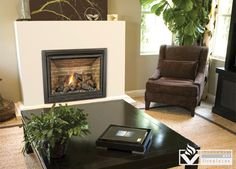 Intrigue by Ambiance from Vancouver Gas Fireplaces