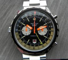 Vintage Breitling, If you feel useful my site, please visite www. Dream Watches, Fine Watches, Sport Watches, Luxury Watches, Cool Watches, Watches For Men, Wrist Watches, Breitling Watches, Anonymous