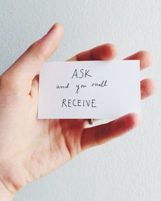 asking for what you want and the rejection challenge  DesignSponge