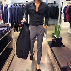 Tag a friend that would look good in this via @bxp.men by @pilocas84 #classydapper