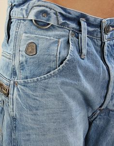 G STAR DENIM DETAIL - Google'da Ara