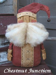 Prim Santa