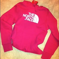 Nwt north face sweatshirt Never worn size small women's sweatshirt North Face Tops Sweatshirts & Hoodies