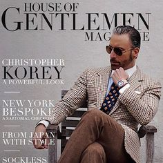 To Say That I Am Completely Humbled And Honored To Be Featured In @houseofgentlemen  Magazine Would Be An Understatement. I Am Truly Thankful. A Great Publication Produced By Great People. All Dreams Can Be Realized With Belief, Hard Work And Dedication. Read The Full Article http://houseofgentleman.co/magazine/.