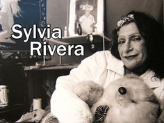 Sylvia Rivera, the Bronx-born Puerto Rican LGBTQ icon, is rumored to have started the infamous 1969 Stonewall Riots, yet she remains generally unknown. A tireless advocate for LGBTQ rights until her death in 2002, Rivera worked to ensure that change was constantly on the horizon for her community. The activist was discussed earlier this month...Read More »