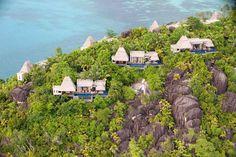 MAIA Luxury Resort & Spa | Seychelles