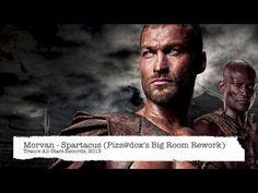 Morvan - Spartacus (Pizz@dox's Big Room Rework) [Trance All-Stars]