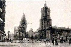 Sheffield, Notre Dame, Nostalgia, History, Building, Travel, Historia, Viajes, Buildings