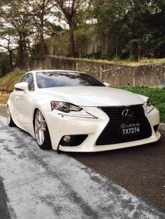 Happy Car Porn Sunday to you! - Dec. 8, 2013 #carpornracing #lexus