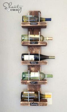 Vine holder