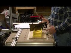 Cutting a Mitred Joint | Mitering a Joint | DIY Doctor