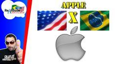 Apple - Realidade Americana