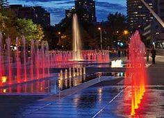 Montreal Photos - Featured Images of Montreal, Quebec Montreal Ville, Montreal Quebec, Restaurants, Canada, Rooftop Pool, Destinations, City Break, Trip Advisor, Indoor Outdoor