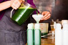 Juicebox Seattle, WA   Glasswing