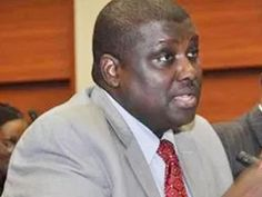 Why I Went Into Hiding and What Buhari Can Do For Me  Maina Speaks
