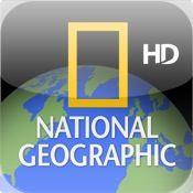National geographic world atlas