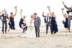 Beach Wedding - Virginia Beach