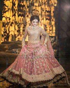 Bridal Mehndi Dresses, Walima Dress, Shadi Dresses, Indian Bridal Outfits, Bridal Dress Design, Pakistani Bridal Dresses, Pakistani Wedding Dresses, Pakistani Dress Design, Kaftan