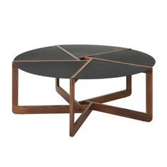 Furniture,Extraordinary Black Leather Counter Top Coffee Side Table Designs With Ash Wood Star Form Leg Also Beautiful Design Ideas For Cafe Table Ideas,Innovative Side Table Designs