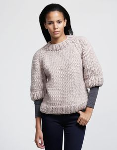 Ashleigh sweater - sand trooper beige