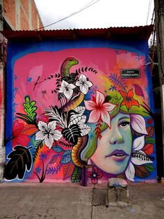 Street Art MEXICO - Collections - Google+
