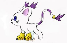 gatomon wallpaper - Buscar con Google