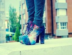 Lita shoes LOVE